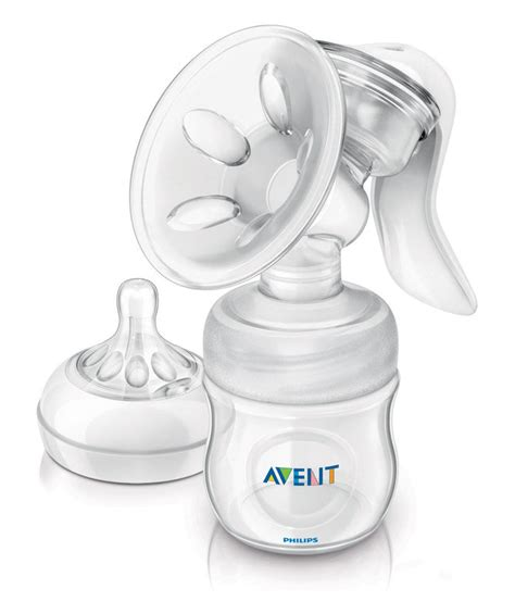 new avent philips manual comfort breast scf330 20 comfortable relaxing ebay