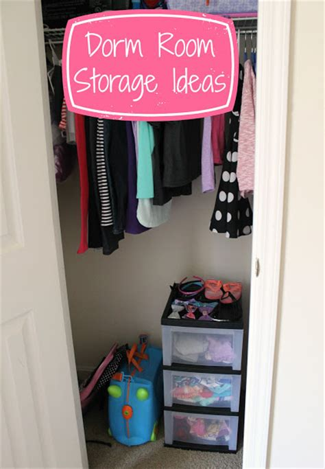 Increase Closet Space by Organization Views From The Ville