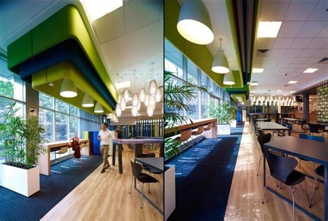 30 Square Meters A Peek Inside Microsoft S Sydney Offices Officelovin