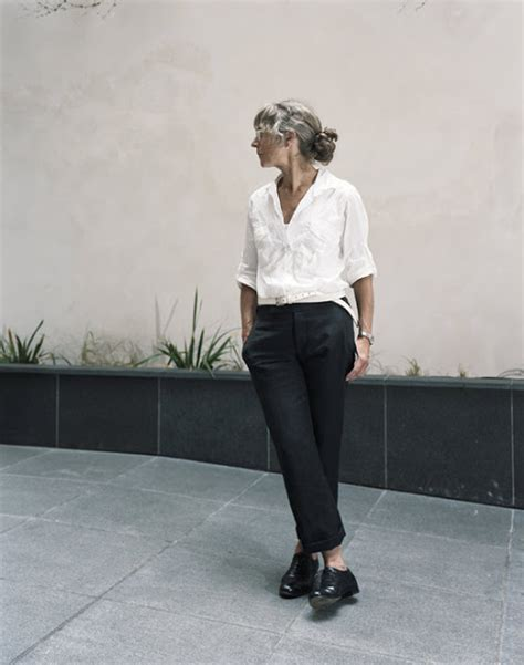 fashion66yroldwoman margaret howell on older models that s not my age
