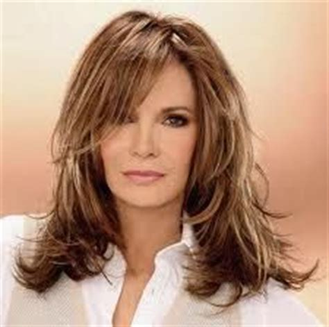 jaclyn smith hairstyles for women over 50 hair on pinterest jaclyn smith gray hair and caramel