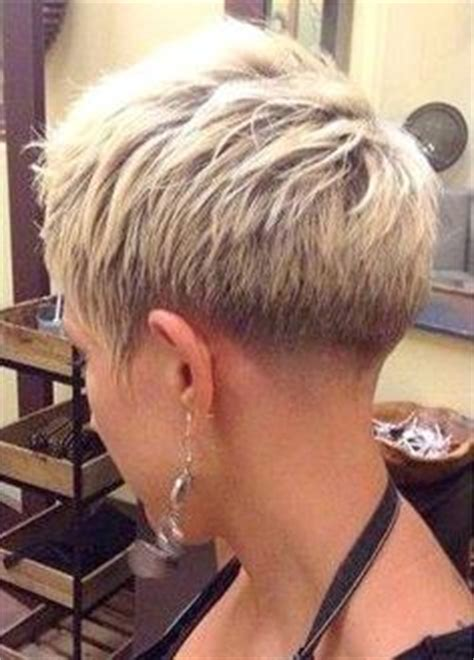 ultra short hairstyles nape cut women s ultra short crop tight around the ear and nape