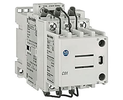 capacitor switching contactors
