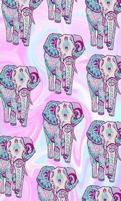 elephant pattern iphone wallpaper 1000 images about backgrounds on pinterest iphone