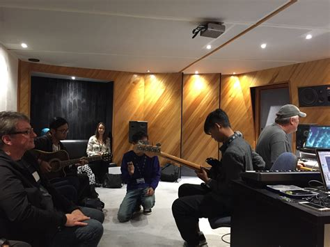 the sound room visitors the sound room