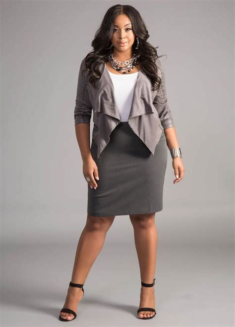 25 best ideas about plus size business on