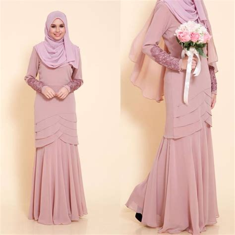 Baju Nikah Pastel search results for baju raya warna pastel black hairstyle and haircuts