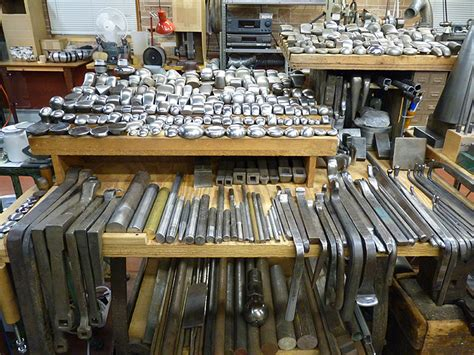 7 Amazing Vintage Stores by Herman Silver Restoration Conservation Silversmithing