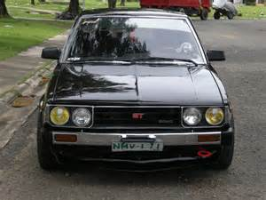 1980s Toyota Another Elm021 1980 Toyota Corolla Post 1789371 By Elm021