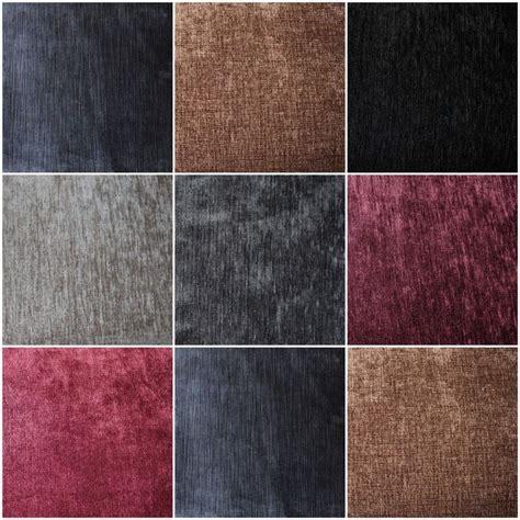 velvet for upholstery luxury soft plain heavy weight cotton crushed pure velvet