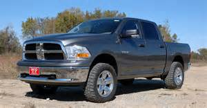 Leveling Kits For Dodge Ram 1500 Country 09 14 Dodge Ram 1500 2 5 Quot Leveling Kit