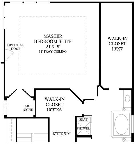 master suite floor plans master bedroom diions ideas and standard size images