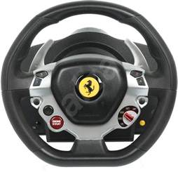 458 Steering Wheel For Sale Tx Racing Wheel Thrustmaster 458 Italia Edition
