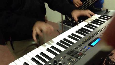 tutorial piano nada es imposible nada es imposible marco barrientos piano youtube