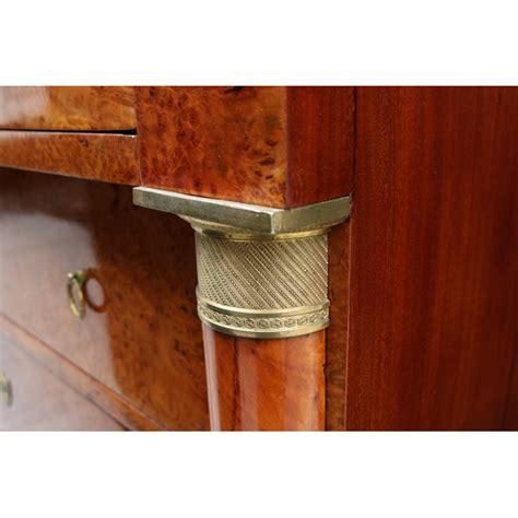 a fine neoclassical mahogany bench karl kemp antiques a fine neoclassical semaniere karl kemp antiques