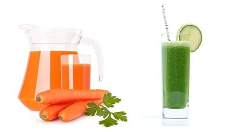 Carrot Cucumber Lime Detox Juice by How To Cleanse Kidneys Fast And Naturally 15 Tips