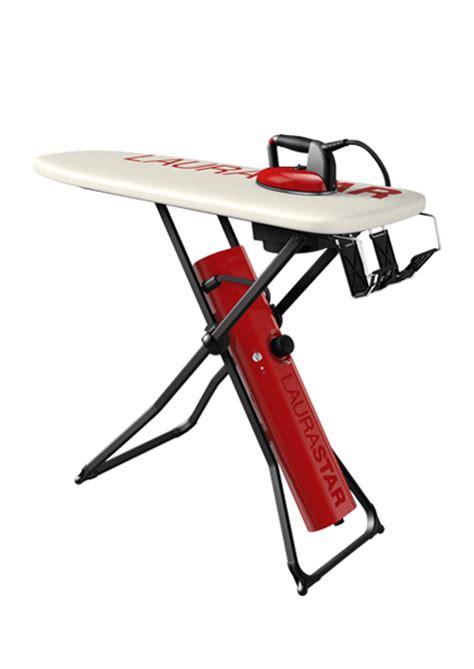 laurastar go ironing system