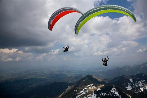 swing paragliders mistral 6 swing paragliders