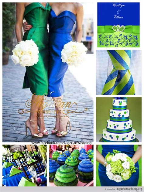 party themes with the color blue navy blue and lime green party theme royal blue and lime