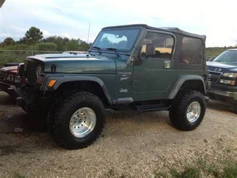 Used Diesel Jeep Wrangler For Sale Find New Jeep Wrangler Diesel In Clewiston Florida