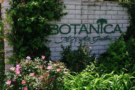 wichita botanical gardens