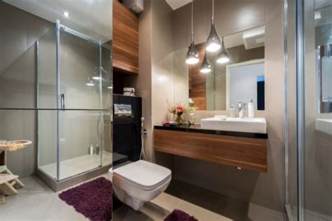 badezimmer 6 m2 badbeleuchtung lichtkonzepte f 252 r ihr badezimmer