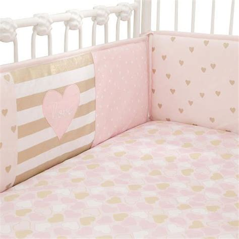 pink and gold nursery bedding best 25 pink gold nursery ideas on pinterest