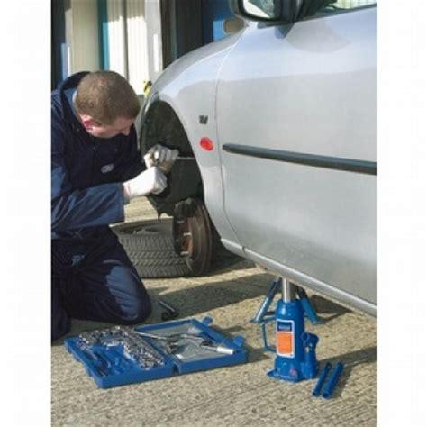 Triple Physics Topic 8 Hydraulic Car Bottle Jack