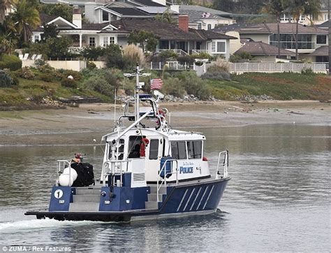 boat names for cops christopher dorner he could be anywhere police release