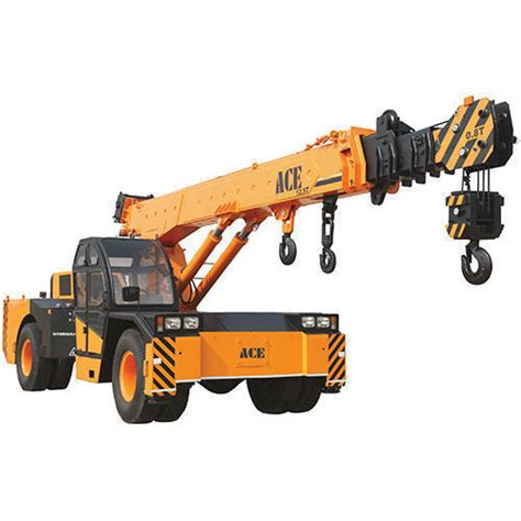 new generation mobile new generation hydraulic mobile crane at rs 2600000 unit