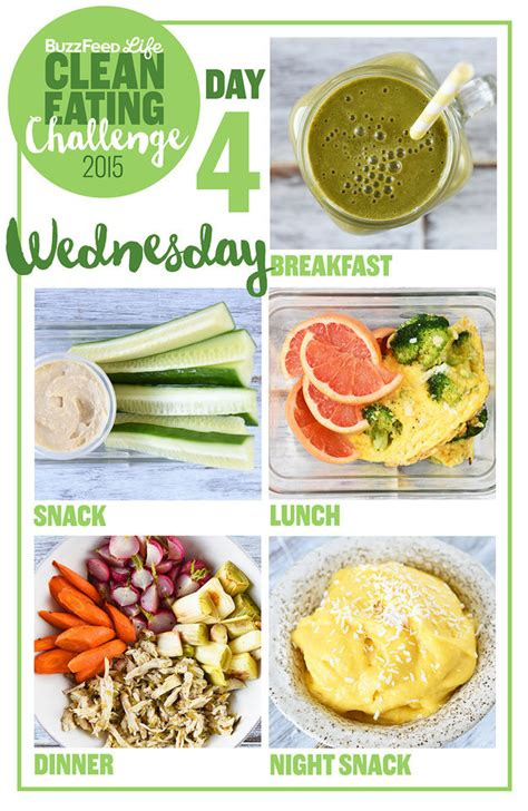 Two Week Detox Buzzfeed by Here S A Two Week Clean Challenge That S Actually