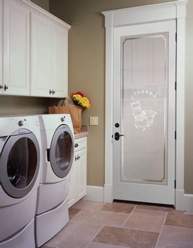 laundry room door ideas interior exterior and doors from nuzum s in viroqua la farge and boscobel