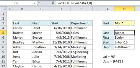 vlookup match tutorial adarsh madrecha everyting about vlookup