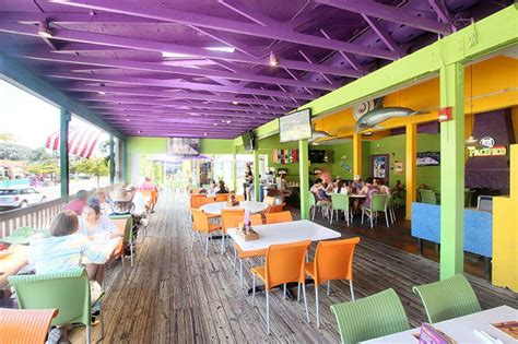 daquiri deck oysters siesta key seafood restaurant bar frozen