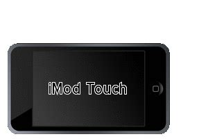 i mod game iphone imod touch engine mod db
