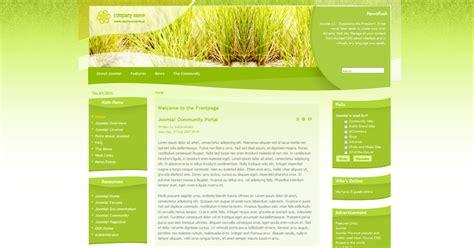 template free joomla free joomla agriculture template free joomla templates