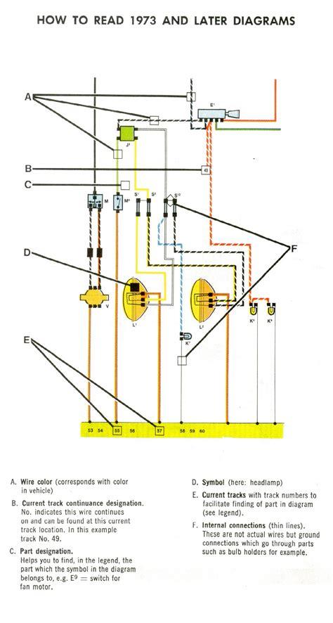 1968 vw beetle autostick wiring diagram wiring diagram