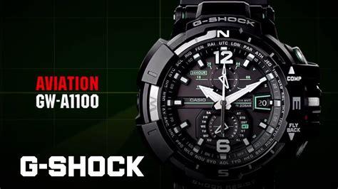 Tali Casio Gshock Gw A1100 casio g shock gw a1100 product