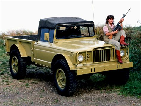 jeep gladiator 1967 wallpapers of kaiser jeep m715 military truck 1967 69