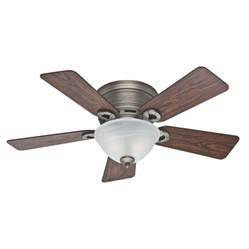 Ceiling Mount Ceiling Fans Flush Mount Ceiling Fans 2017 Grasscloth Wallpaper