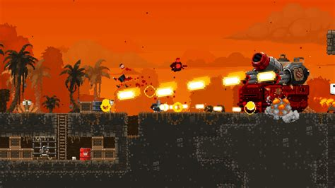 broforce full version play broforce wins vote to play available for free next month