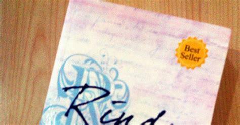 Novel Tere Liye Rindu Best Seller Indonesia kutipan kalimat quotes novel rindu tere liye writing challenge 4 icanbunbun