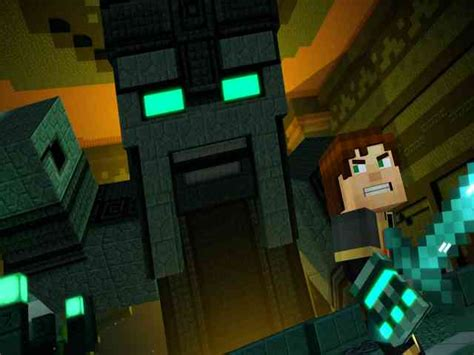 full version of minecraft story mode download minecraft story mode season two game for pc