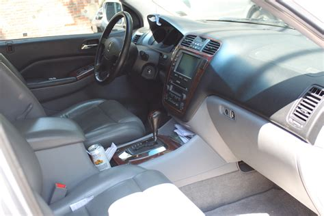 Acura Mdx 2005 Interior by Picture Of 2005 Acura Mdx Awd Interior