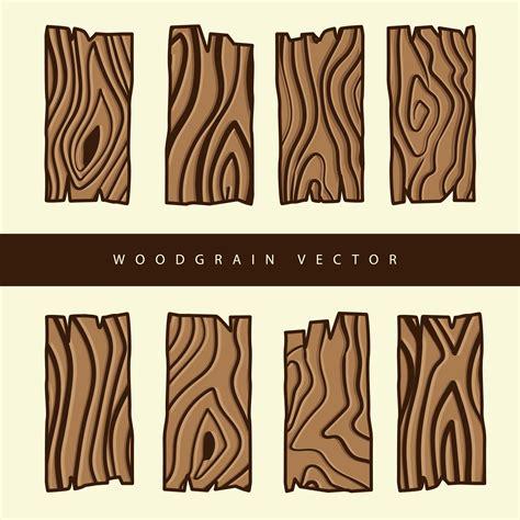 wood grain pattern vector woodgrain vector download free vector art stock