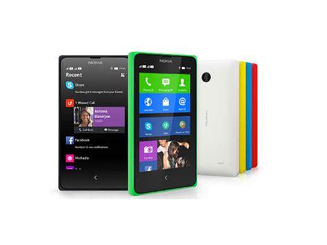 Hp Nokia X Xl nokia x nokia x nokia xl trois smartphones sous android par nokia