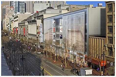 Nordstrom Rack South Bay Marketplace by Socketsite Market Place Ready To Demo And