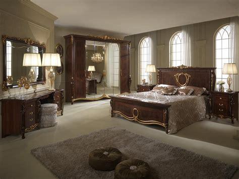 camere da letto classico da letto in stile classico donatello da