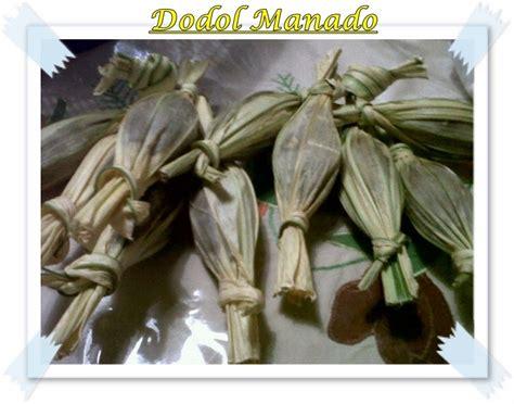 Pelung Kecil Bulat Buat Ikan Per Bungkus aneka masakan minuman khas manado wisata kuliner dan jajanan