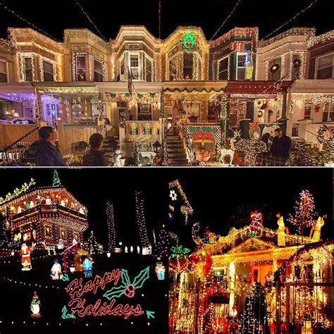 The Most Decorated Christmas Homes In America Popsugar Home | the most decorated christmas homes in america popsugar home